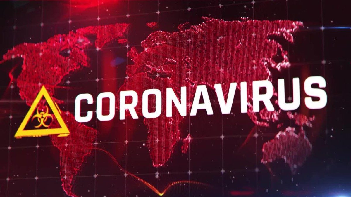 Coronavirus 19 updates USA