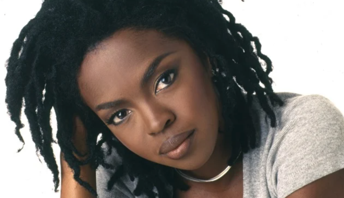 Lauryn Hill Becomes The First Female Rapper To Sell 10 Million Copies Of An Album